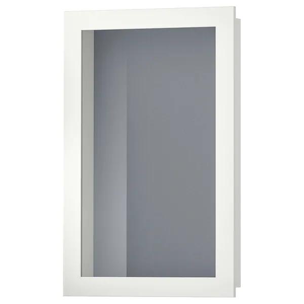kasseby vitrine blanc ikea ikea