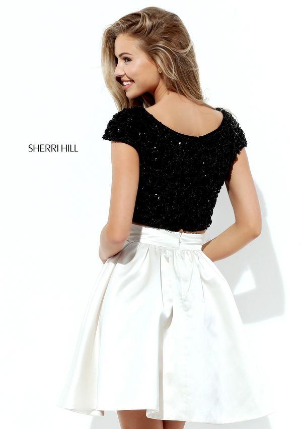 Sherri Hill 50723
