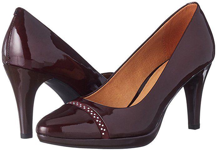 wholesale dealer ee390 cfaa2 Caprice Damen 22412 Pumps: Amazon.de: Schuhe & Handtaschen ...