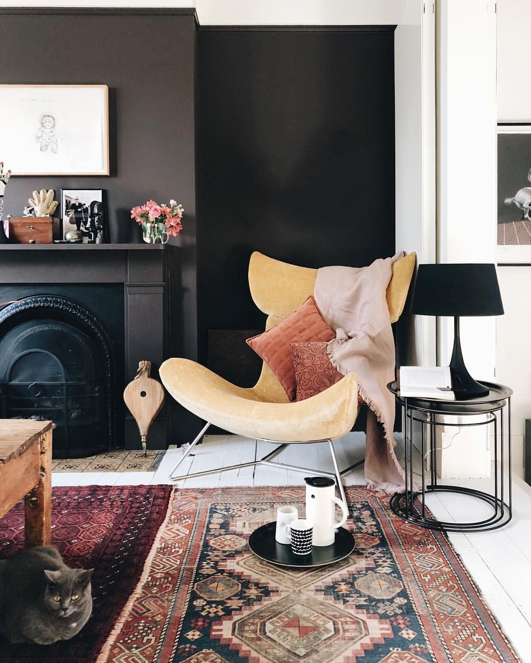 """Kate WatsonSmyth on Instagram """"This is the Imola chair"""