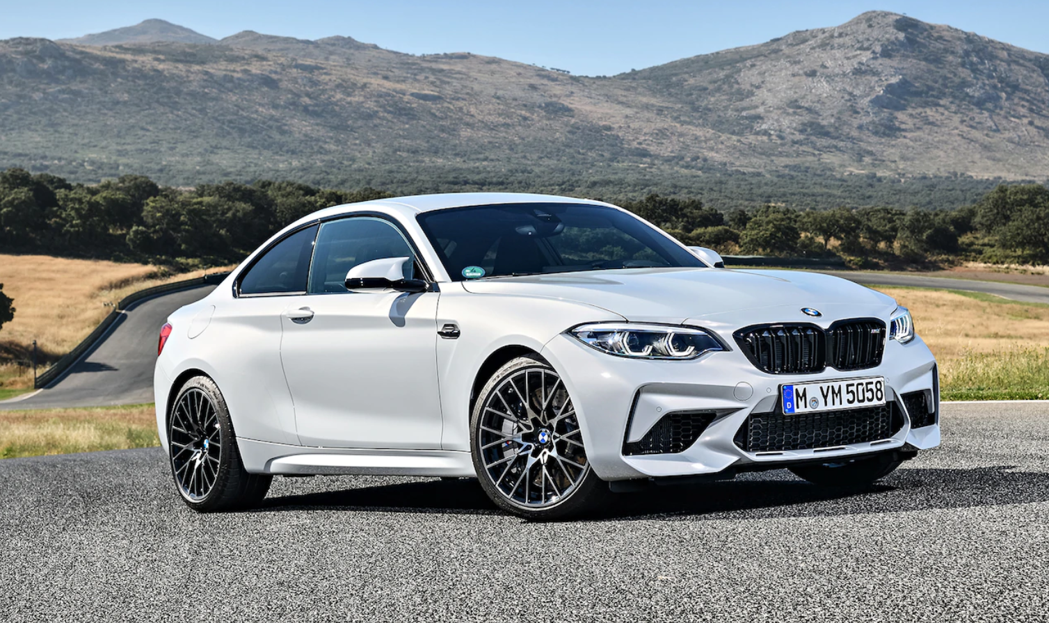 BMW M2 Release Date >> 2019 Bmw M2 Release Date Price Interior All Around The