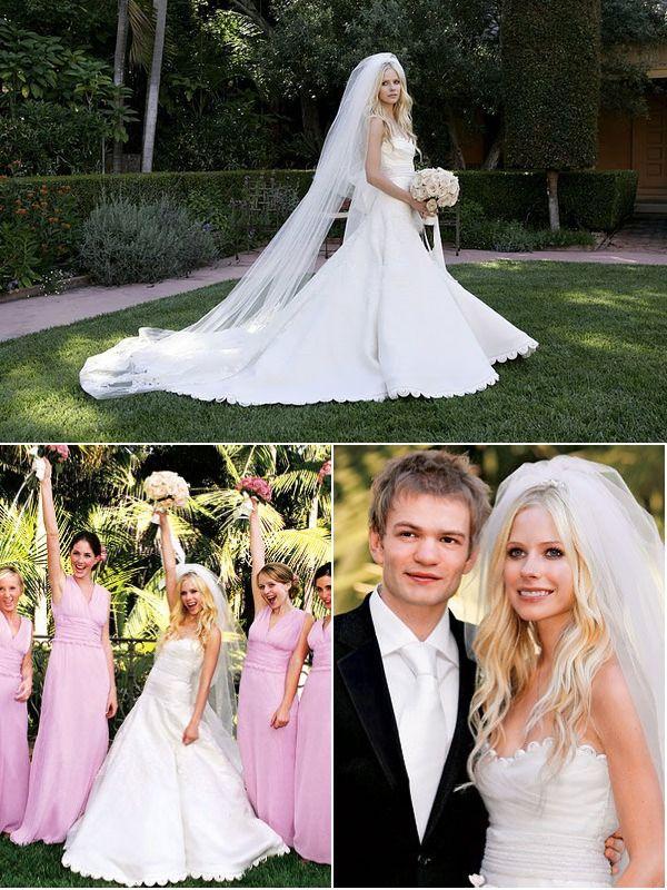 Johnjohnsaidit Com Celebrity Wedding Photos Celebrity Dresses Celebrity Wedding Dresses