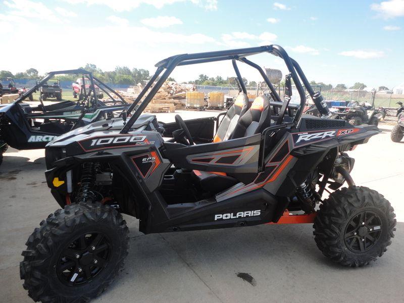 2014 Polaris® RZR® XP 1000 EPS For sale Michigan Stock: | U.S. 27 ...