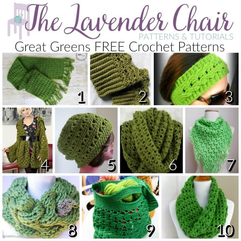 FREE Crochet Patterns For Men | Pinterest