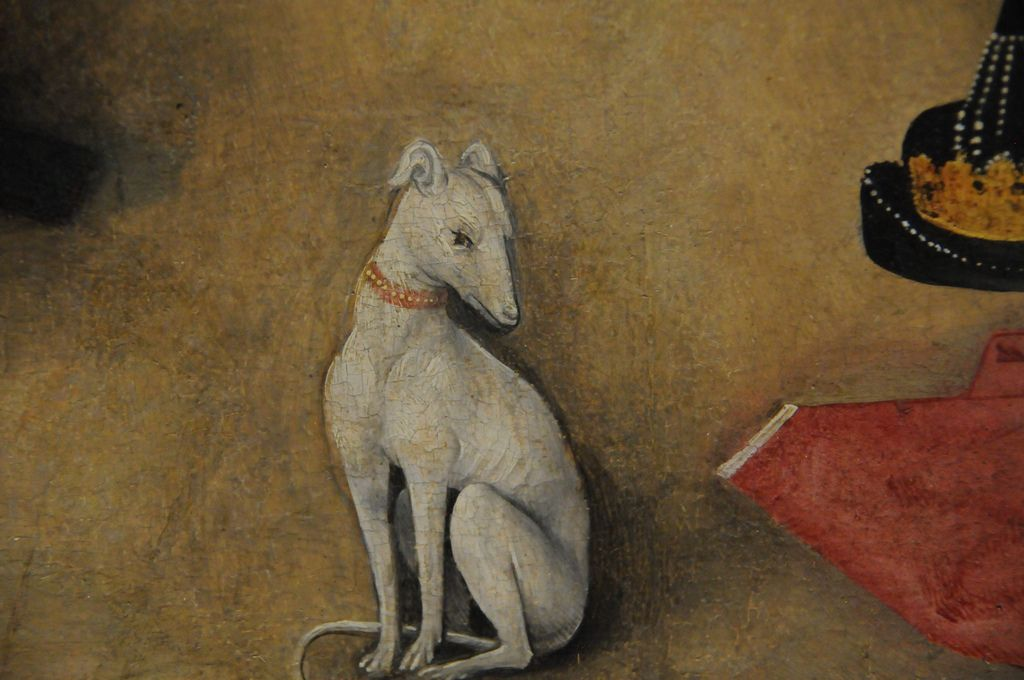The Adoration Of The Magi Hieronymus Bosch Hieronymus Bosch Detail Art Renaissance Artists