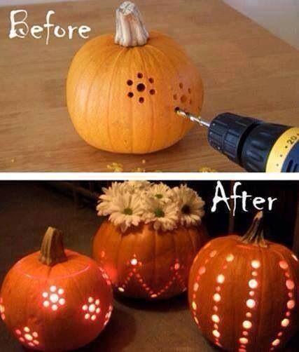 new pumpkin ideas AV - AC Automne Pinterest Pumpkin ideas