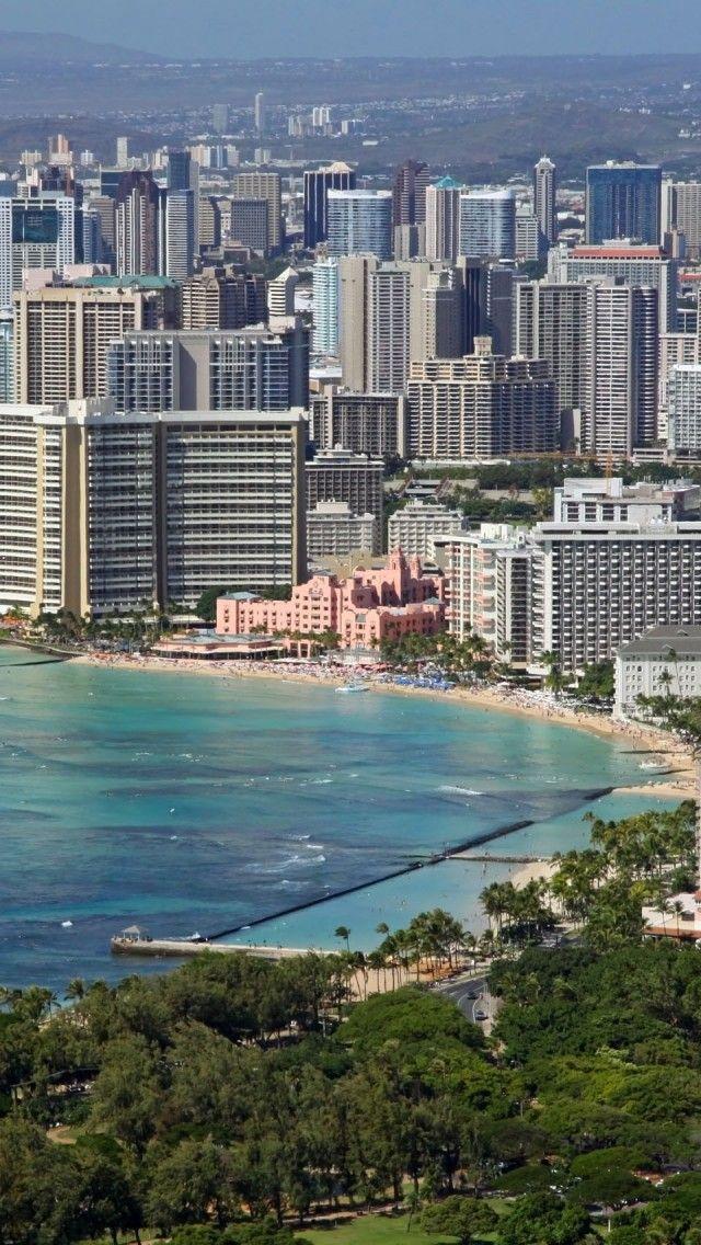 Honolulu Hawaii, United States