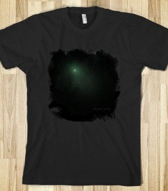 addad29e92829 The Great Gatsby - Green Light - Insatiable Booksluts - Skreened T-shirts,  Organic Shirts, Hoodies, Kids Tees, Baby One-Pieces and Tote Bags.