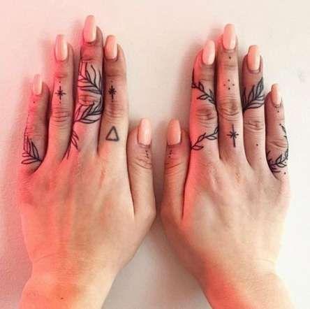 Photo of Nouvelles idées de tatouage