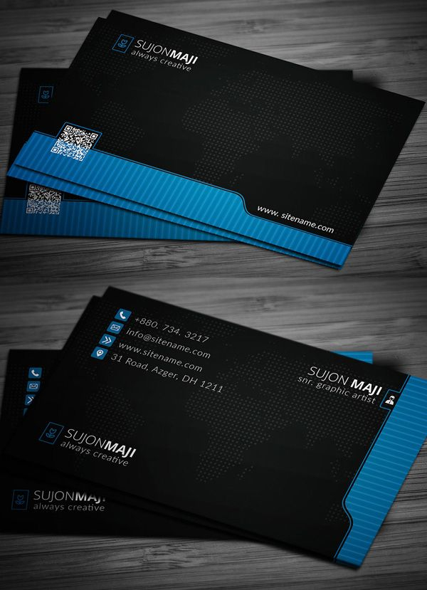 Business Cards Design 50 Amazing Examples To Inspire You 48 Dental Business Cards Business Card Design Creative Business Card Design