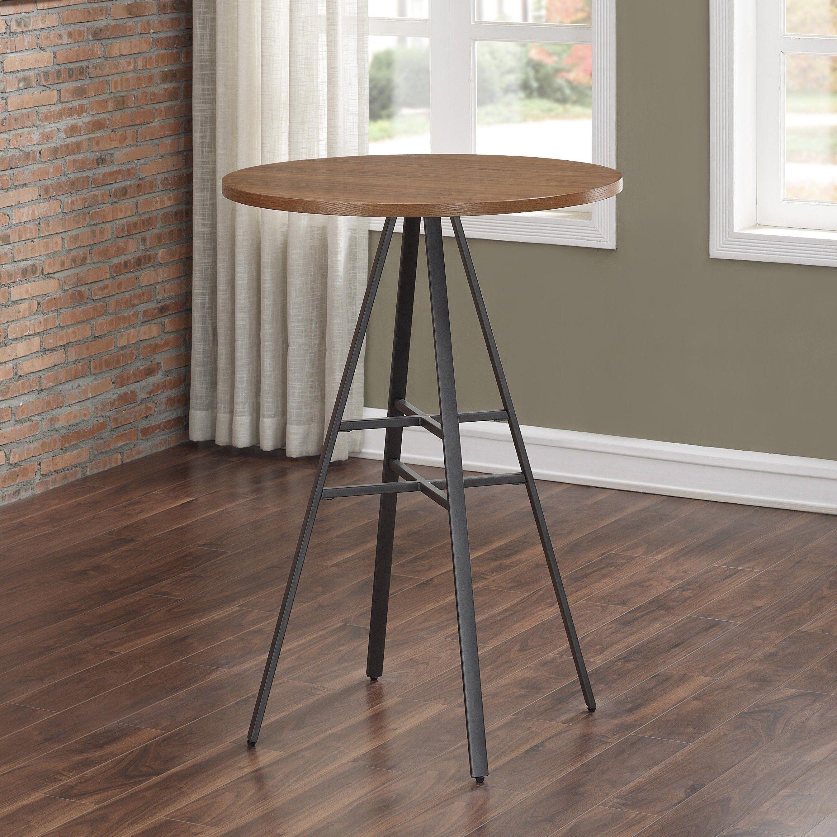 Our Best Dining Room Bar Furniture Deals Mesas Altas Mesas Decoracion De Unas