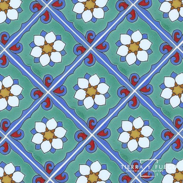 Malibu Tiles From Santa Barbara Collection Decoratives Ceramic Tiles Tiles Ceramics