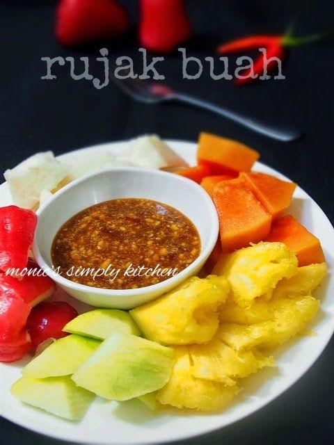 Monic S Simply Kitchen Resep Masakan Makanan Dan Minuman Resep Masakan Indonesia