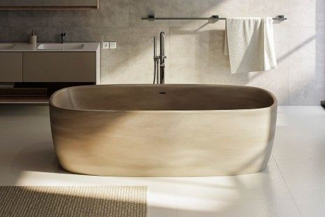 aquatica bath usa | statement bathtubs | pinterest | solid surface
