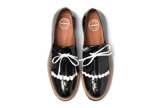4f84697e5316e Mocassins Vegas Lipstick #8 Made by SARENZA vue face Mocassin, Vegas, Oxford  Shoes