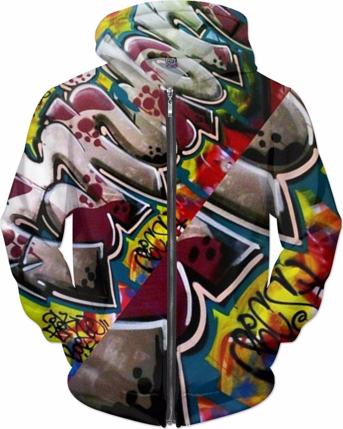 random graffiti Graffiti, Nyc graffiti, Hip hop hoodies