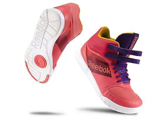 Reebok Women's Dance UR Lead Mid Shoes | Official Reebok Store