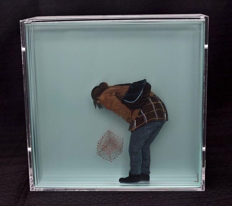 » 3D Artworks | Yosman Botero
