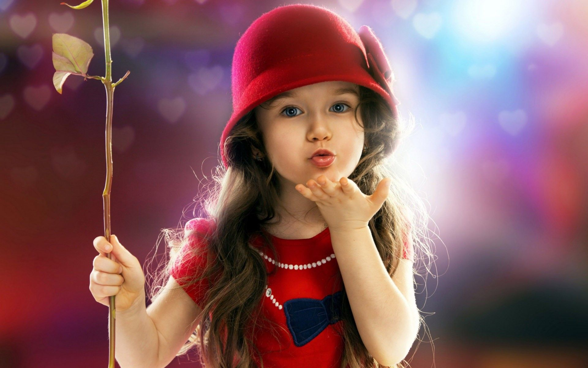 milliwall | cute child girl 19 hd wallpapers | the soul is healed
