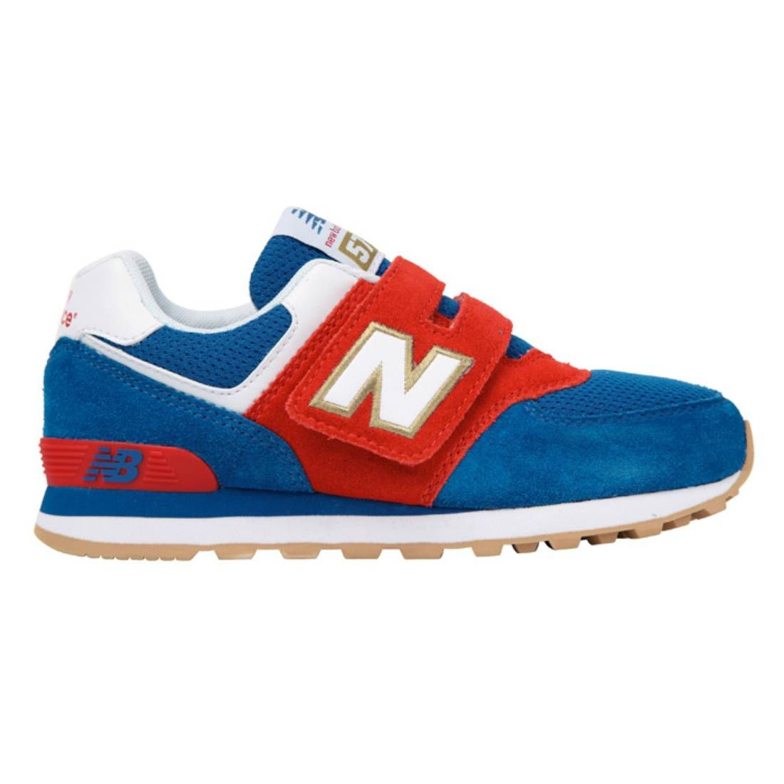 new balance enfants fille 35