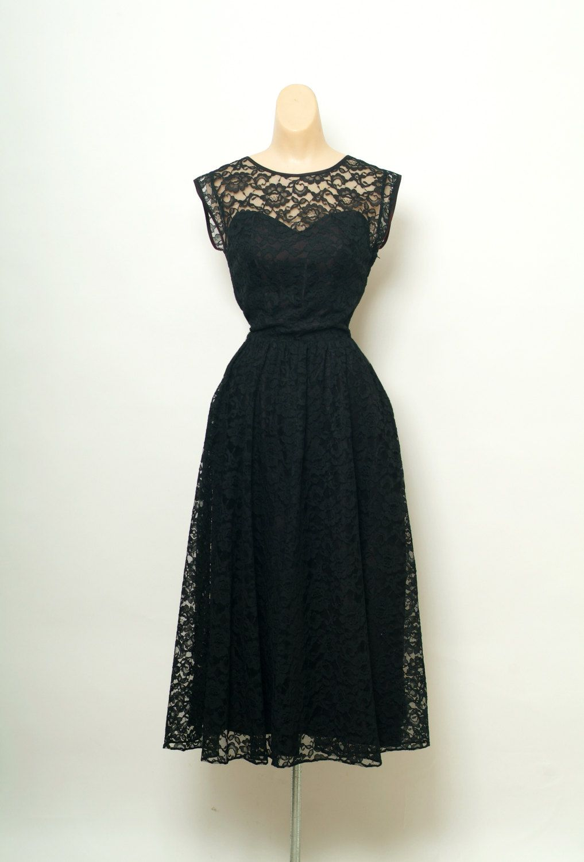 Vintage 80s Lace Dress 1980s Black Dress Lace Party Dress Black Dress Prom Dress 50s Style Dress Free Ship 1980s Dresses Lace Dress Styles Lace Dress [ 1500 x 1017 Pixel ]