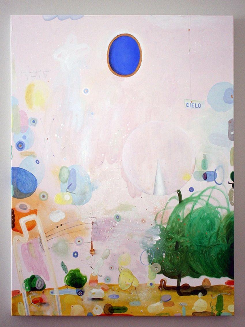 Watercolor artists names - Art