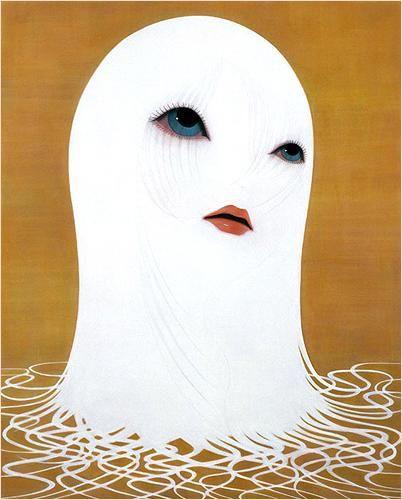 Artwork: Soak.  Artist: HIDEAKI KAWASHIMA.