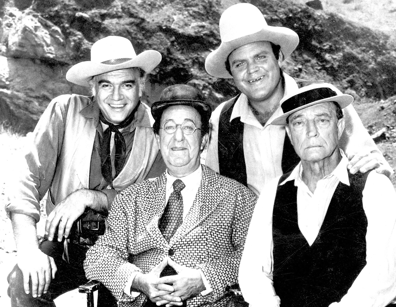 Bonanza The Official Fifth Season Vol 2 Details