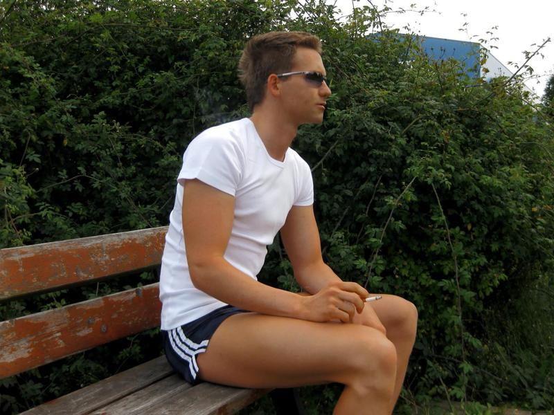 Adidas Gay Hosen 57