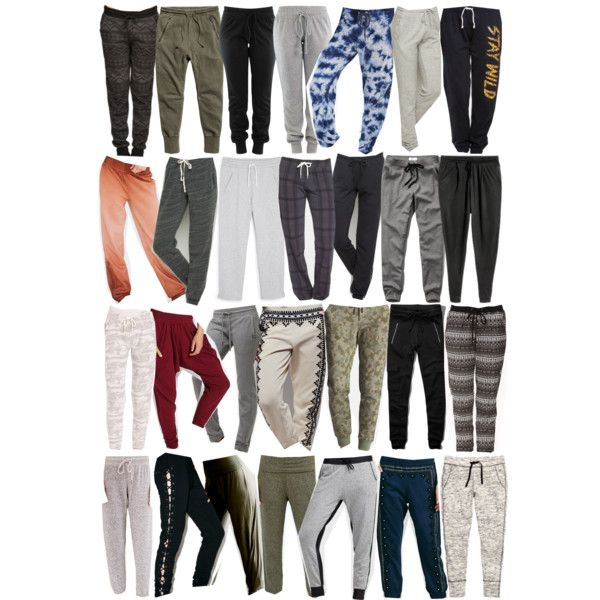 Malia Inspired Sweatpants by veterization on Polyvore featuring Free People, Monki, Forever 21, Uniqlo, H&M, Abercrombie & Fitch, Sugarpills, Monrow, Out From Under and BDG