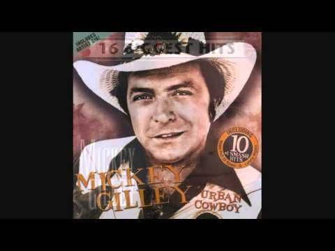 ▷ MICKEY GILLEY - STAND BY ME - YouTube | Music♫ | Country