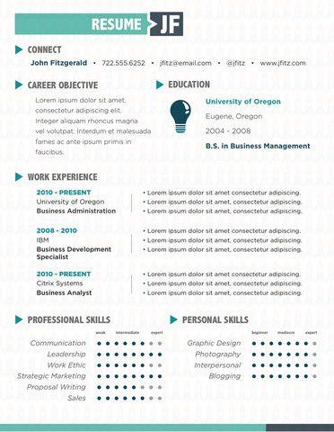 Custom Resume Template #resume #jobsearch #creativeresume - example of business analyst resume