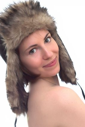 1646002b0026a Instructions for a Russian Hat Fur Headband