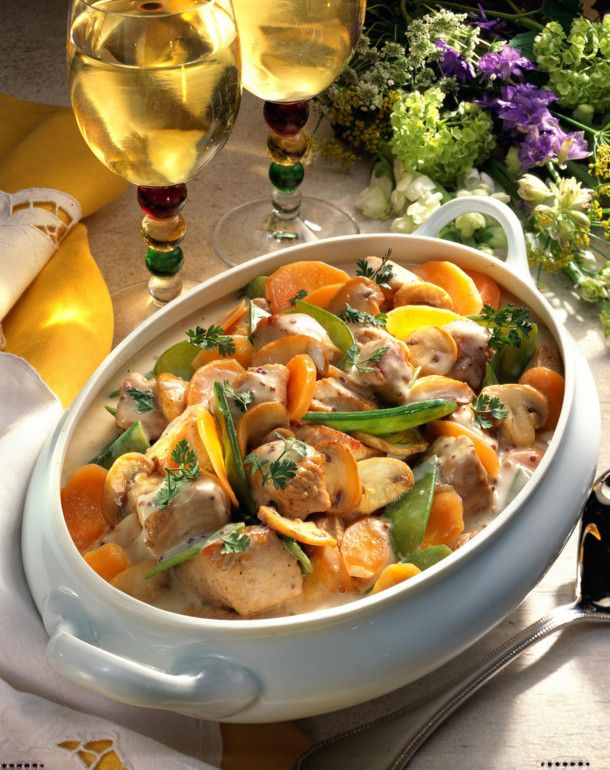 Photo of Turkey and vegetable ragout recipe | DELICIOUS