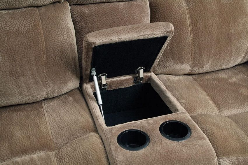 double recliners with cup holders near me in 2020 Love