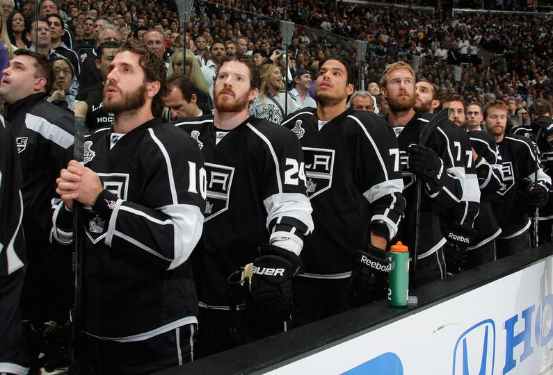 Kings Vs Devils 06 06 2012 Los Angeles Kings Photos La Kings Hockey Los Angeles Kings Kings Hockey
