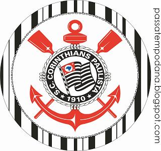 Passatempo da Ana: Corinthians