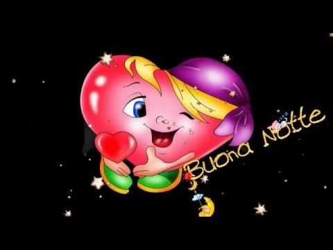 Felice Notte Youtube Good Night Good Morning Youtube