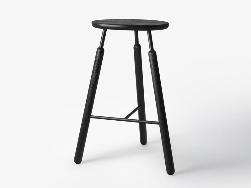 Amp Tradition Bar Stool Na4 Furniture In 2019 Warehouse
