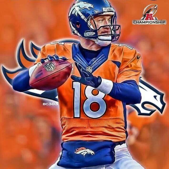 What Is John Elway Planning: Denver Broncos Peyton Manning
