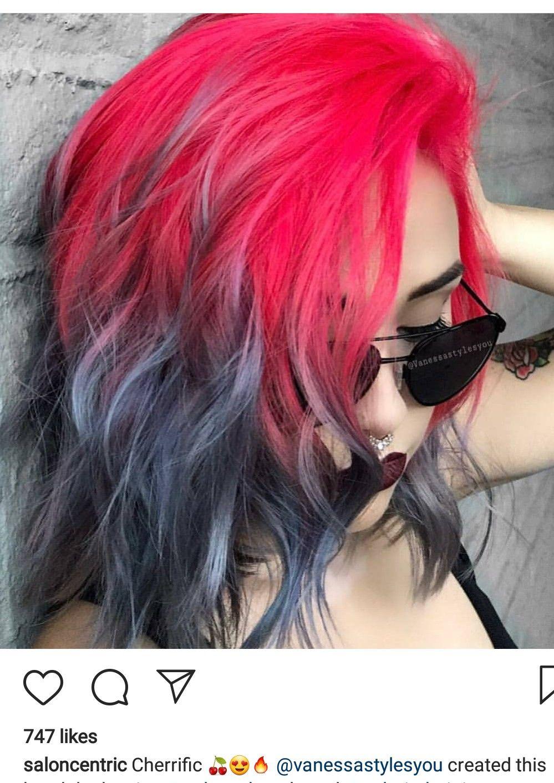 Pin by Maryann Franklin on Hair Color   Pixie hair color ...
