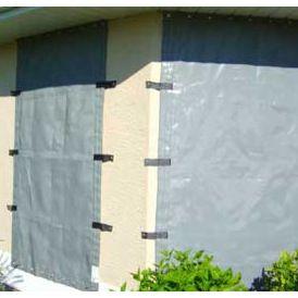 by The Plantation Shutter CompanyStorm Catcher Shutters #stormcatcher #shutters #windows