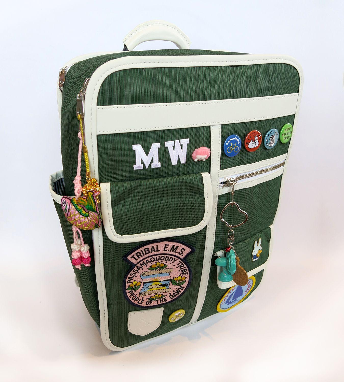 0b3ffd8b5f03 Customised goodordering backpack