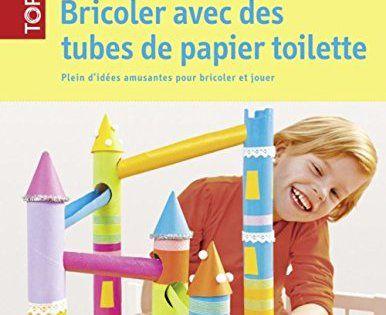 Bricoler avec des tubes de papier toilette: Cet article Bricoler avec des tubes de papier toilette est apparu en premier sur bricolage pas…