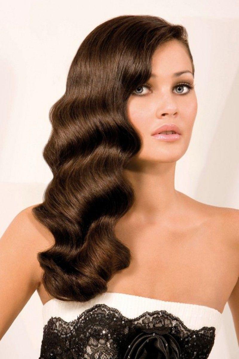 Wedding hairstyles for long dark brown hair google search hair