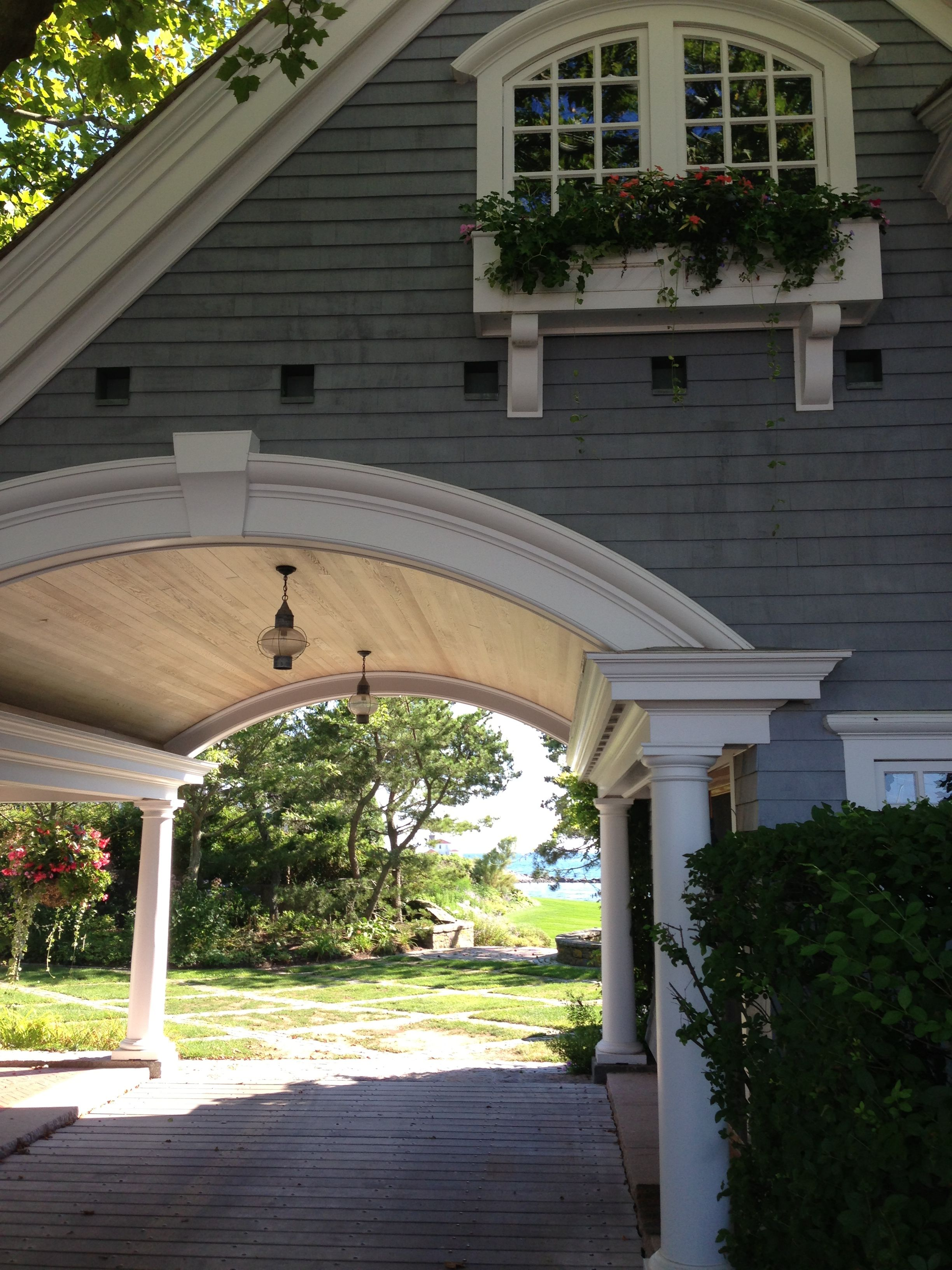 Love these details shingle style house plans a home for New england house designs