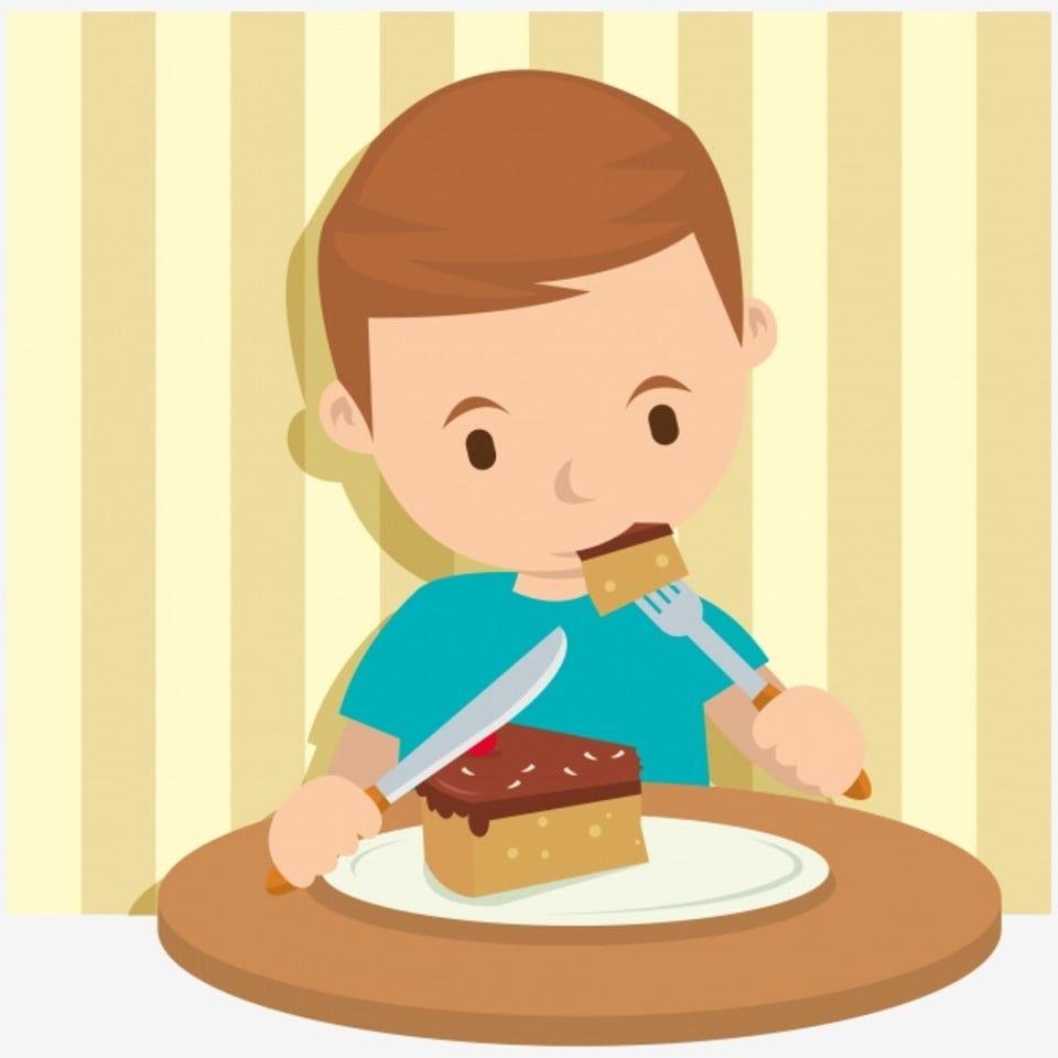 يأكل الأطفال صبي طعام طفل Png والمتجهات للتحميل مجانا Kids Hugging Happy Kids Cartoon Kids