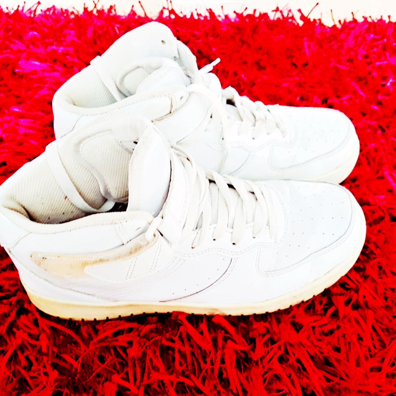 Mid Cut Vty Schuhe