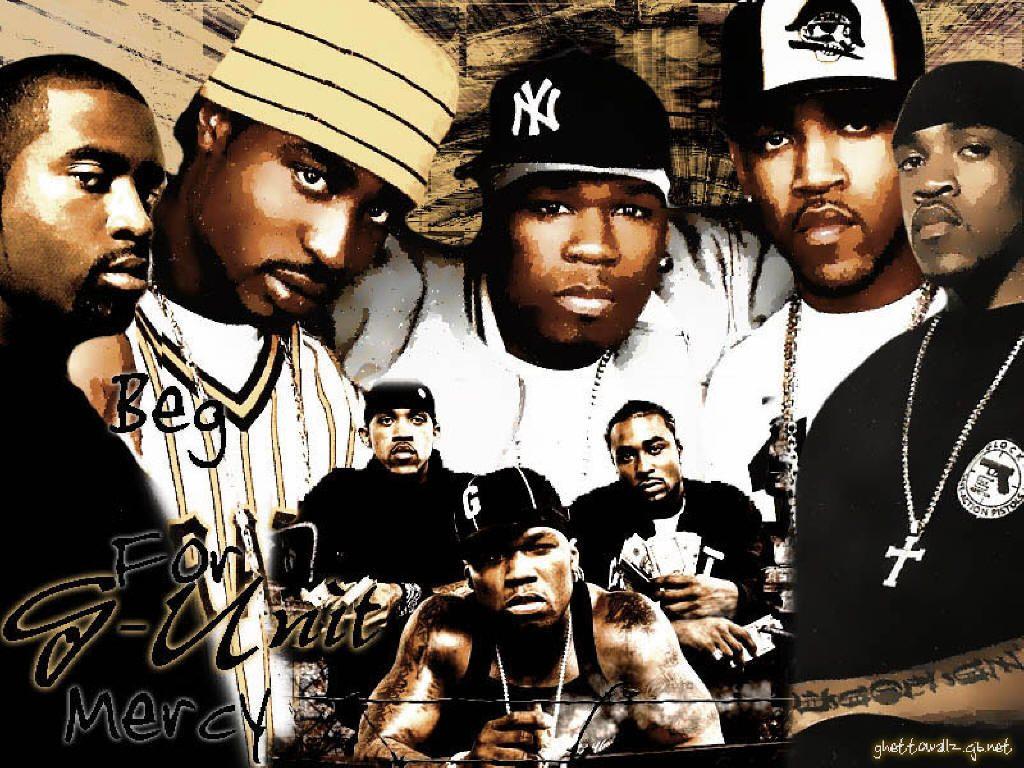 G Unit Picture 007 The Unit Rappers Eminem