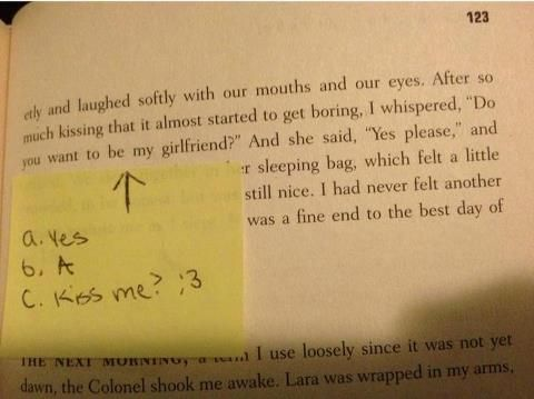 Looking For Alaska Quotes With Page Numbers Interesting She Loaned Looking For Alaska To The Guy She Likedhe Gave It